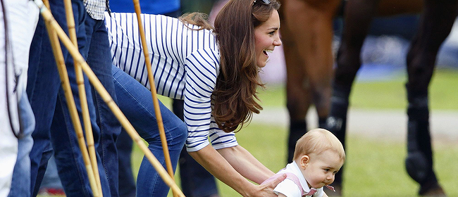 Gallery Addition: Royal Charity Polo Match