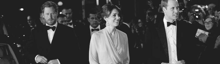 October 26 – BAFTA Event & 'Spectre' Premiere