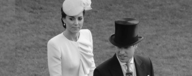 May 24 – Garden Party At Buckingham Palace