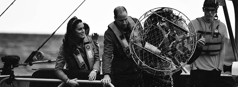 September 30 – #RoyalVisitCanada – Day 7 –  Haida Gwaii – Roundup & Photos